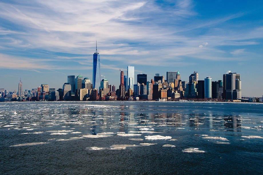 meilleure période pour visiter New York